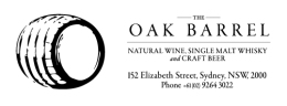 Oak-Barrel-Landscape-Signature-LogoWordmarkTaglineContact-Black