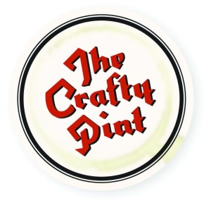 Crafty Logo tilt